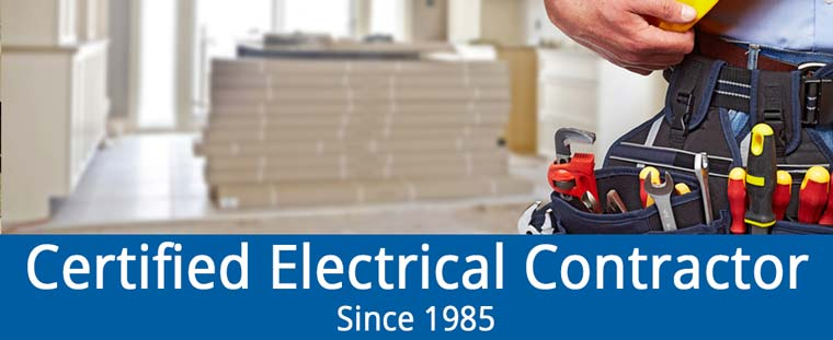 Electrical Contractor Mobile