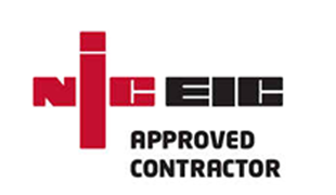nic eic contractor